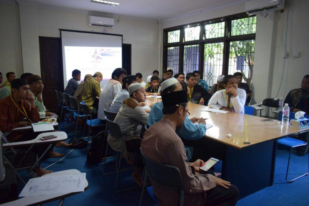 Sekolah Tinggi Ilmu Islam dan Bahasa Arab (STIBA) Makassar