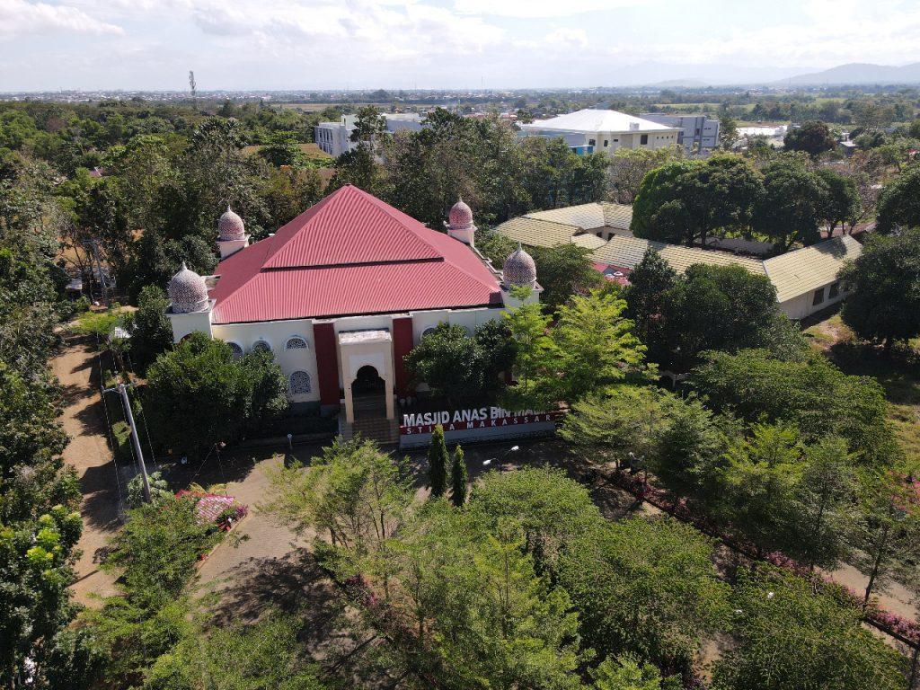 Masjid Anas bin Malik New 2021